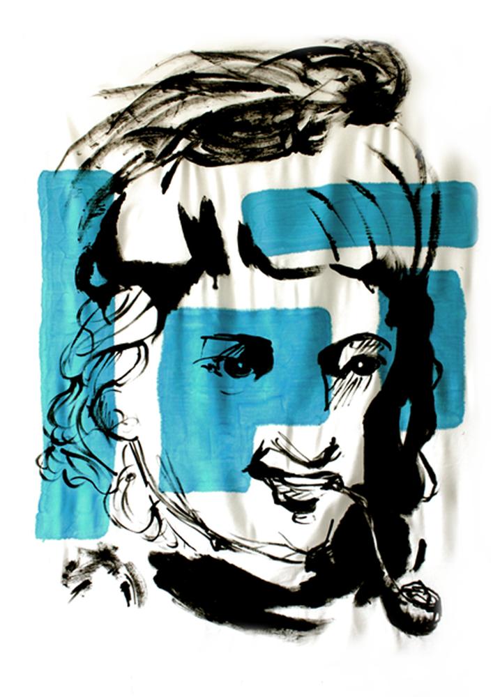 Porträt Panna Czinka ©EDEWA